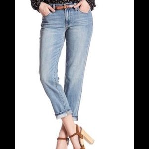 NWT Lucky Brand Sweet Jean Crop Jeans size 4/27